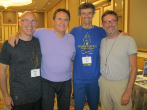 Yoga Alliance in LA