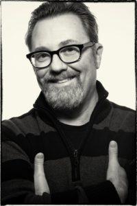Michael Plasha - Plasha Yoga Director