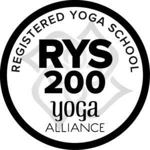 Yoga Alliance Registered Yoga School 200